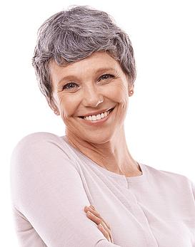 Elimina flacidez  y recupera firmeza con Luz infrarroja cercana (NIR)