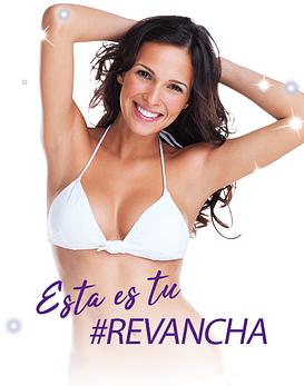 6 sesiones Depilación láser diodo. Elige entre zona Bikini corto o Axila #Revancha