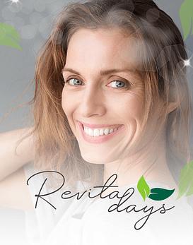3 Sesiones Mesoterapia NCTF: Vitaminas para tu piel