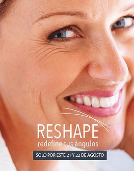 Rejuvenece y redefine tu rostro con Hilos Tensores de anclaje Rostro Full