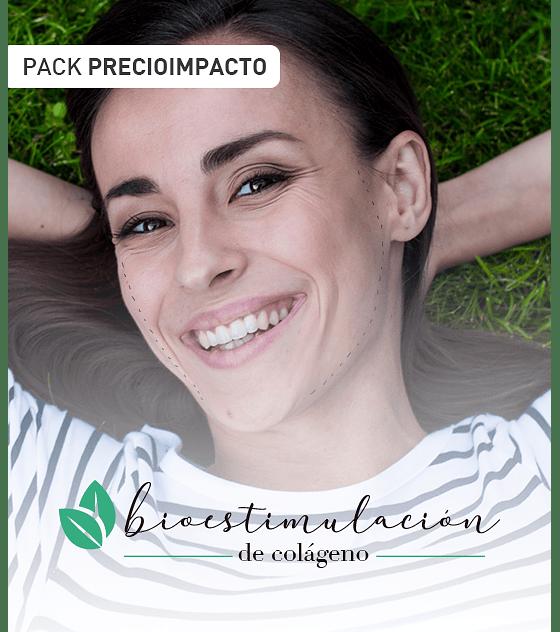 Pack Revitaliza con PRP Premium + 1 Sesión Mesoterapia