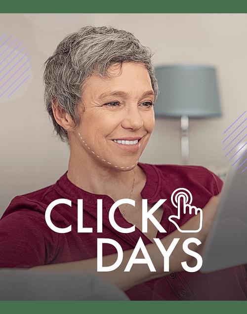Click Days: Rejuvenece con Relleno bioestimulante Ellansé Pómulos
