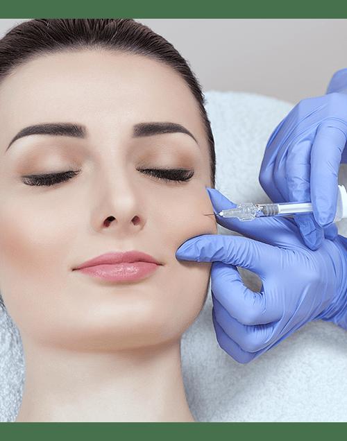 Recupera elasticidad y nutre con Mesoterapia Skinboosters