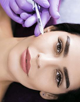 1 Sesión Mesoterapia premium antioxidante  NCT-Hyal Revitalizing cara