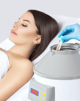 Pack Revitaliza con PRP Premium facial + 3 Sesiones Mesoterapia facial