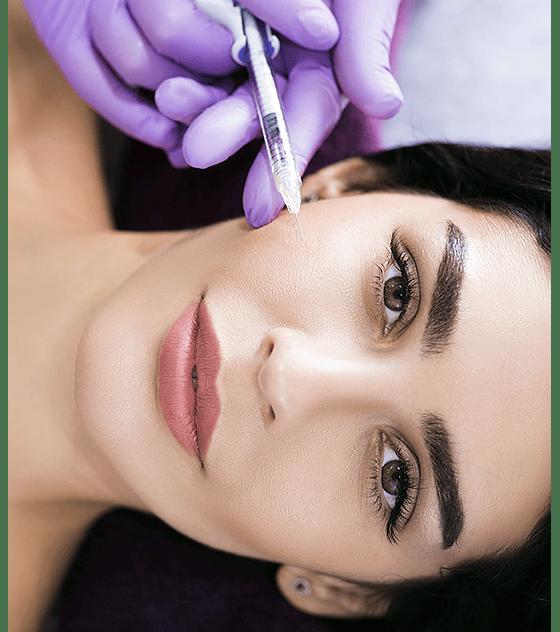 1 Sesión Mesoterapia premium antioxidante  NCT-Hyal Revitalizing cara y cuello