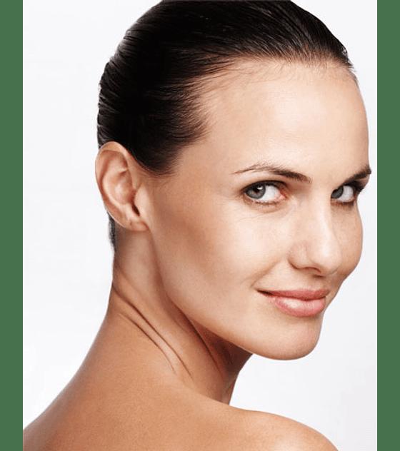 Vuelve a lucir un rostro joven con Relleno facial de Ácido hialurónico