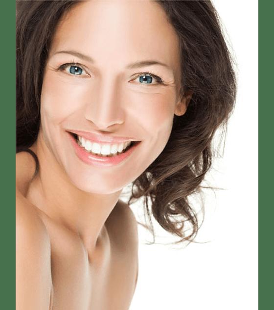 Revitaliza la piel de tu rostro y cuello con Mesoterapia facial