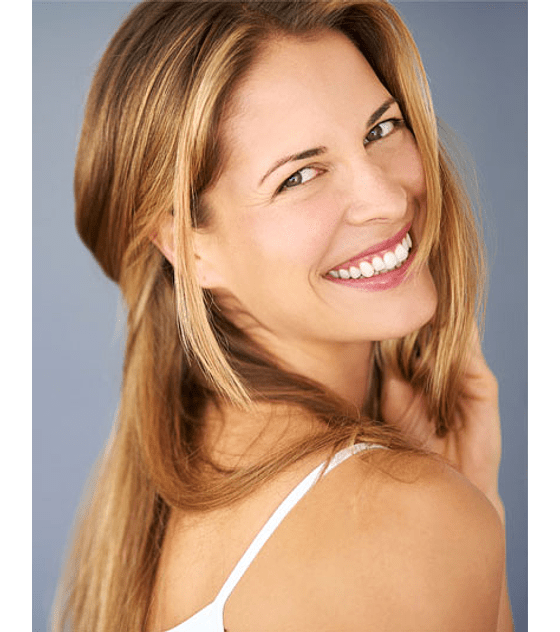 Disminuye la flacidez de rostro y cuello  con Plasma Rico en Plaquetas Premium