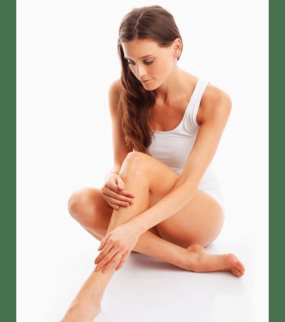 Disminuye celulitis y flacidez con Carboxiterapia