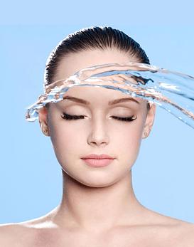 Purifica e hidrata profundamente la piel con Oxigénesis