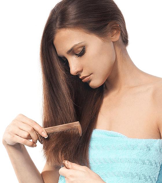 Cuero cabelludo fortalecido con PRP Premium