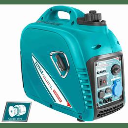 Generador Bencinero Inverter 2.2Kw Total