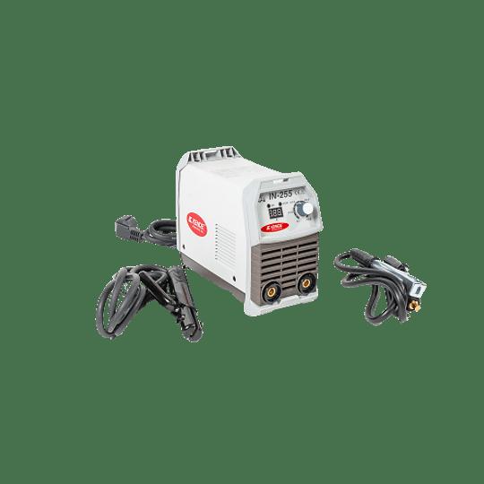 Maquina de Soldar MMA 200 (A) Kende