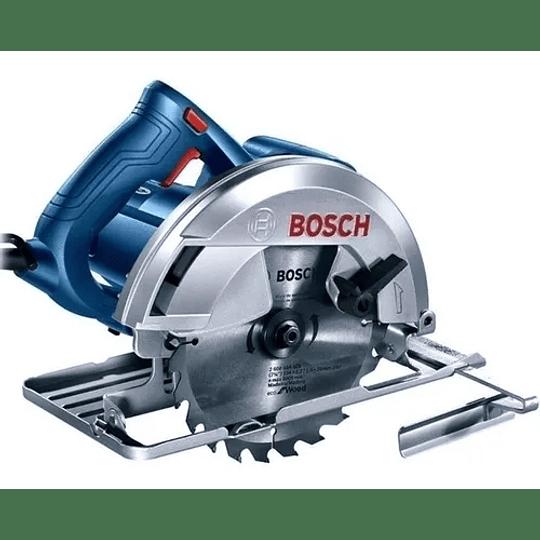 Sierra Circular GKS 20-65 Bosch 2.000 Watts