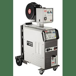 Máquina de Soldar MIG NBM-500G KENDE