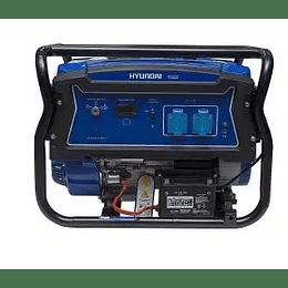 Generador Eléctrico a Gasolina 3.5KW