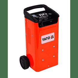 Cargador Partidor de baterías 12/24V YATO