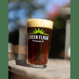 Vaso Green Flash