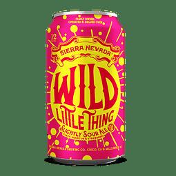 Wild Little Thing