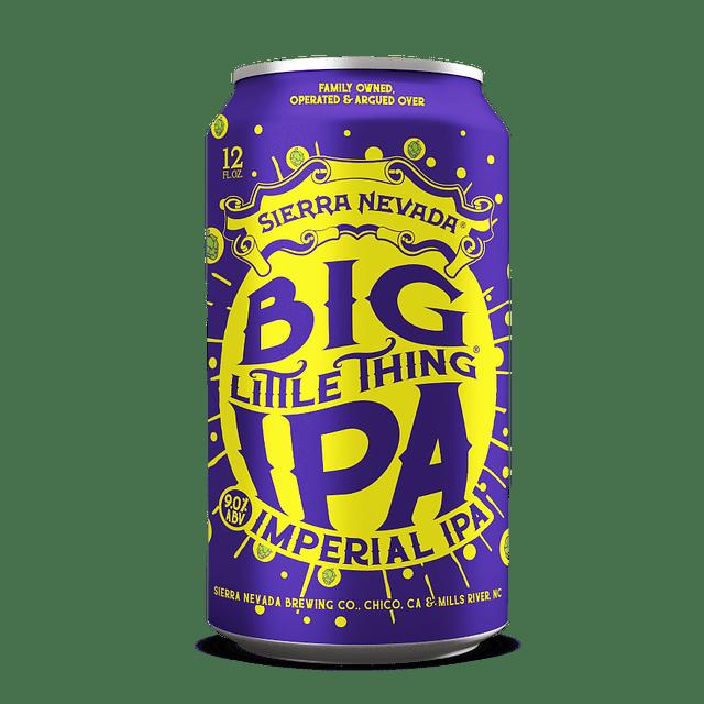 Big Little Thing 355 ml