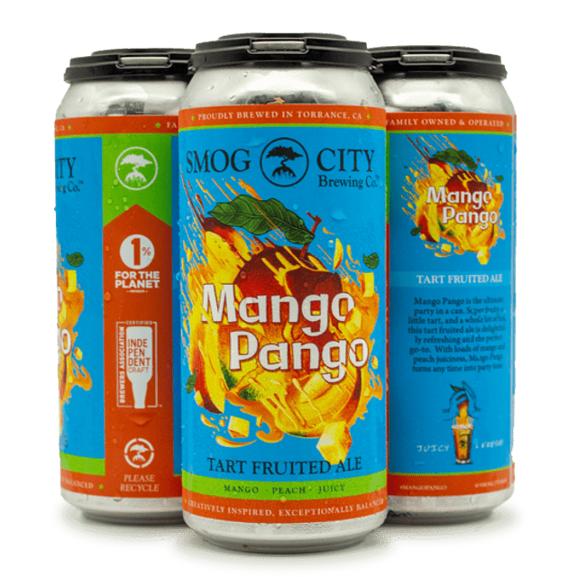 Mango Pango
