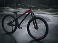 MARCO TWO6PLAYER PUMP TRACK 2020 NEGRO DIABLO TALLA UNICA DARTMOOR