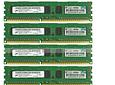 Memoria Ram 4gb / 1333Mhz EDIMM PC3-10600E / Ecc Unbuffered / 500210-571 500672-B21
