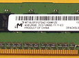 Memoria Ram 4gb / 1600Mhz EDIMM PC3-12800E / Ecc Unbuffered / 669238-071 662609-572 662609-571