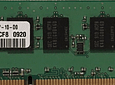 Memoria Ram 1gb / 1066Mhz EDIMM PC3-8500E / Ecc Unbuffered