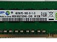 Memoria Ram 4gb / 1333Mhz EDIMM PC3L-10600E / Ecc Unbuffered  / 1.35v / 500210-571 500672-B21