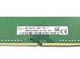 (A Pedido) Memoria Ram 8gb / 2400Mhz EDIMM PC4-19200E - 2400T / Ecc Unbuffered