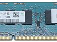 Memoria Ram 4gb / 1600Mhz EDIMM PC3L-12800E / Ecc Unbuffered  / 1.35v / 669238-071 662609-572 662609-571