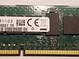 Memoria Ram 8gb / 1600Mhz RDIMM PC3-12800R / Ecc Registered