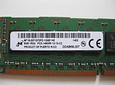 Memoria Ram 8gb / 1866Mhz RDIMM PC3-14900R / Ecc Registered / 712382-071 715273-001