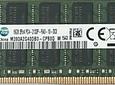 (A Pedido) Memoria Ram 16gb / 2133Mhz RDIMM PC4-17000R - 2133P / Ecc Registered