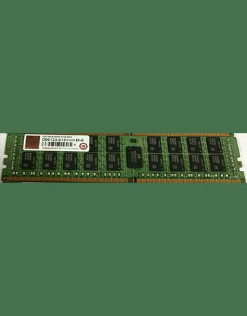 (A Pedido) Memoria Ram 32gb / 2133Mhz RDIMM PC4-17000R - 2133P / Ecc Registered