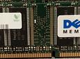 Memoria Ram 1gb / 400Mhz UDIMM PC1-3200U