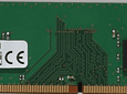 (A Pedido) Memoria Ram 8gb / 2400Mhz UDIMM PC4-19200U - 2400T / 854913-001