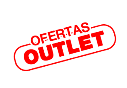 OUTLET - OFERTAS