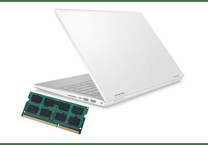 800Mhz SODIMM PC2-6400S