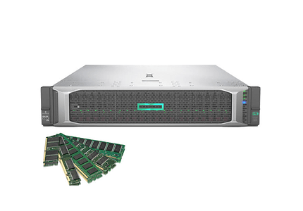 2666Mhz R-DIMM PC4-21300R 2666V