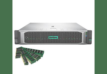 2400Mhz E-DIMM PC4-19200E 2400T