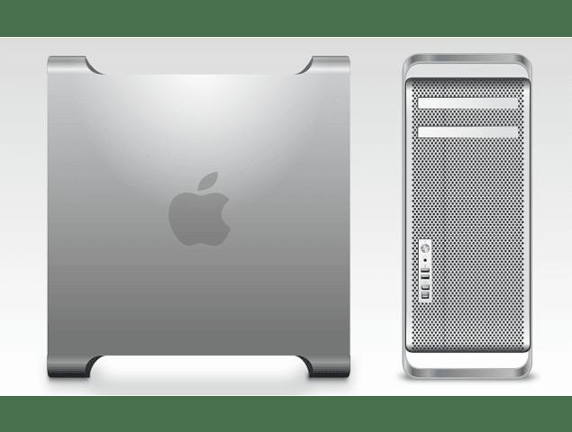Equipo Apple Mac Pro 5.1 / Una CPU /  16Gb Ram / 250 Gb. HDD