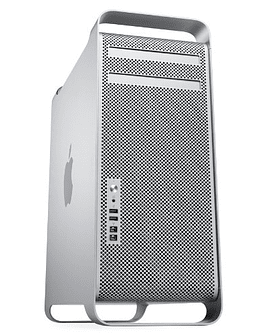 Equipo Apple Mac Pro 5.1 / doble CPU / 32Gb. Ram / 1Tb. HDD