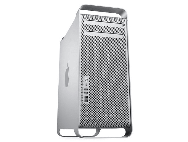 Equipo Apple Mac Pro 5.1 / doble CPU / 64Gb. Ram / 1Tb. HDD