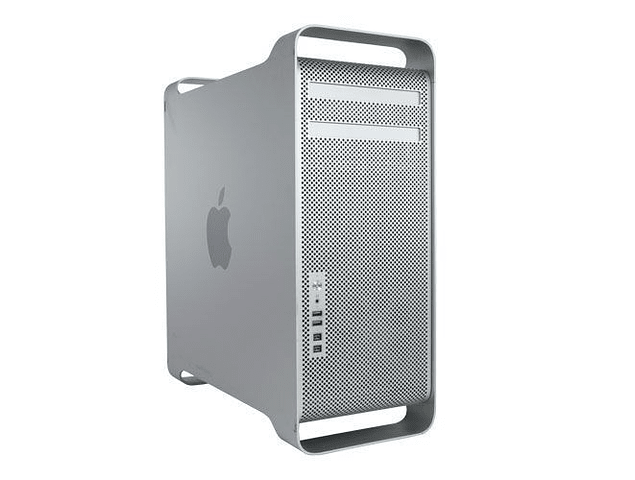 Equipo Apple Mac Pro 5.1 / doble CPU / 128Gb. Ram / 1Tb. HDD