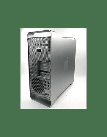 Equipo Apple Mac Pro 5.1 / doble CPU / 16Gb Ram / 1Tb. HDD