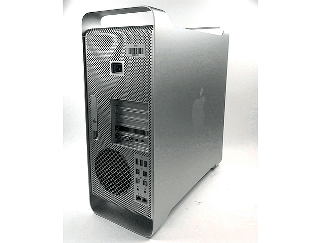 Equipo Apple Mac Pro 5.1 / doble CPU / 16Gb Ram / 1Tb. HDD