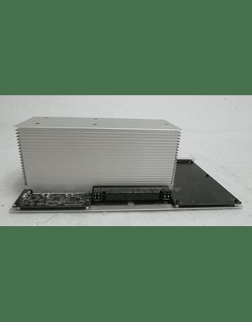 Placa un (1) CPU MacPro 4.1 5.1 A1289 sin CPU sin Memoria